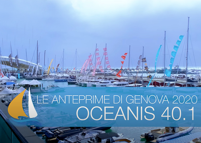 Oceanis 40.1